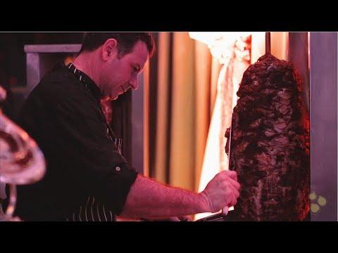 Cena Marroquí - Rimonim Catering & Boutique - Chef Avi Barak