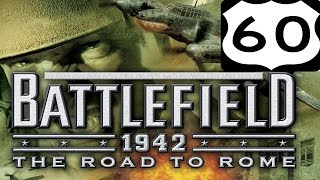 "Lets play Battlefield 1942 Road to Rome German part 60 ""Schlacht um Anzio"""
