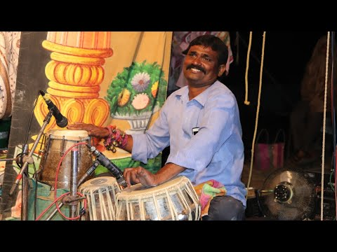 Vijay Kumar #excellent Tabala Playing || 9963628960
