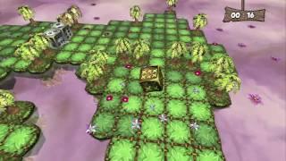 Voodoo Dice (PS3, DEMO) - World 1, Level 1 (6/25/10)