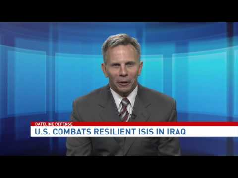 U.S. faces a resilient Islamic State in Iraq