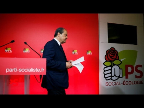 "France Legislative Elections: ""Results come in, hugely disappointing for the Socialist Party"""