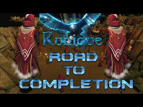 Runique RSPS -