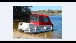 Black Friday Sale Event - Pontoon Boat Enclosures, Pontoon Boat Covers