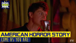 Watch Evan Peters Come As You Are video