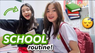AFTER SCHOOL ROUTINE! (Night Time Skincare) | Princess And N…