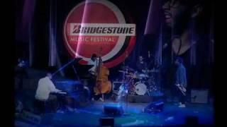Christian Scott - An Unending repentance - Bridgestone Music Festival ´10