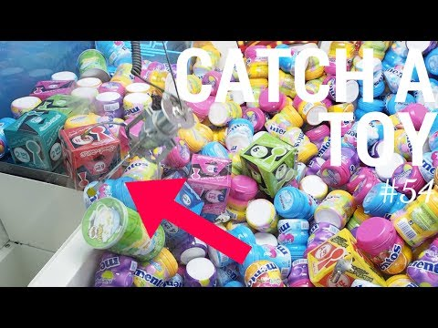 Can we win the grand prize? | Catch A Toy #54 | 夾娃娃挑戰 #54