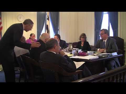 New Brunswick City Council Meeting - 5/15/13
