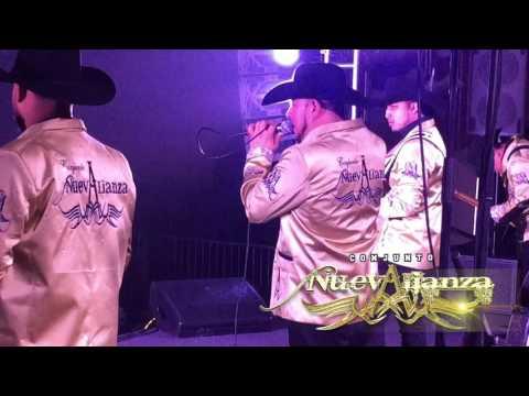 Azteca music hall. Amarillo tx Conjunto Nueva Alianza