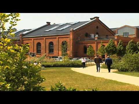 Training Center Hamburg - Fast Lane Institute For Knowledge Transfer GmbH