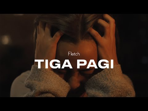 Fletch - Tiga Pagi (Official Music Video)
