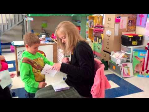 Knoxville Christian School Preschool 2015