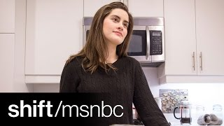 How To Fit Two Years Of Trash In A Mason Jar | shift | msnbc