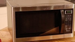 Buying Guide:  Microwaves