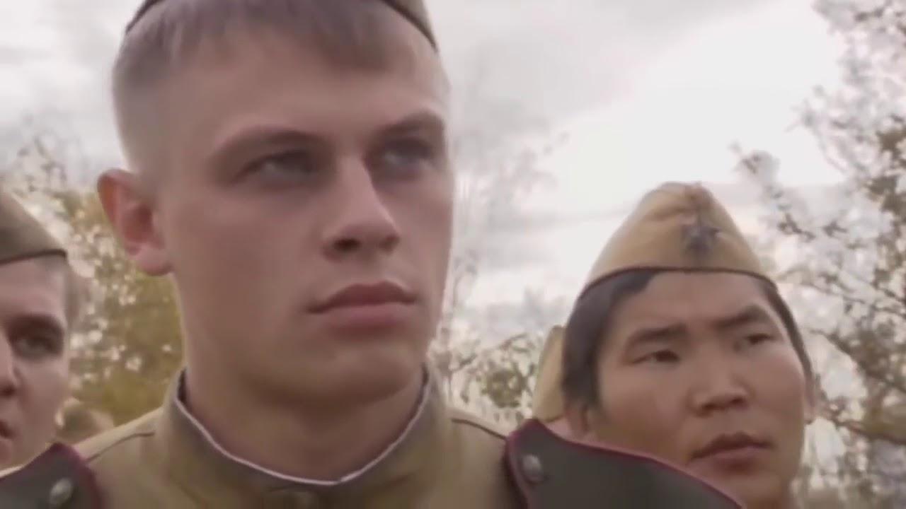 Военные Фильмы 2018 СНАЙПЕР ПРИЗРАК Военные Фильмы 1941 45 ...