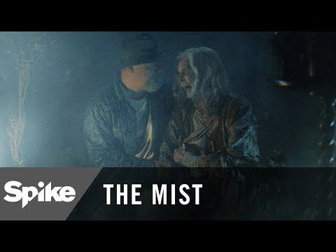 "The Mist Revealed: ""Breaking a Good Man"" Inside Season 1 Finale  Behind the s"