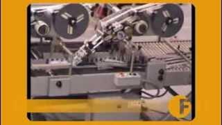 Производство конвертов для фотографий с нанесением этикеток на машине COMBI-UNICA поперечным(Изготовление конвертов для фотографий с нанесением этикеток на линии COMBI-UNICA с перпендикулярным модулем..., 2015-04-06T13:48:11.000Z)