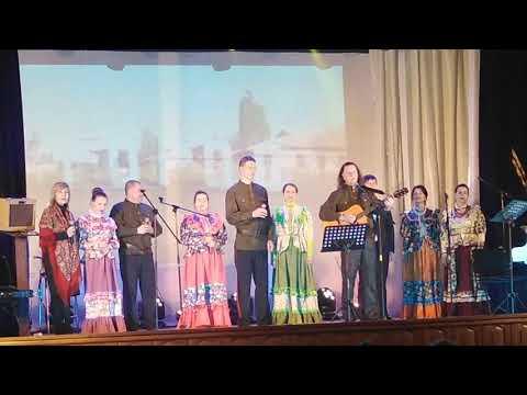 Концерт дк шебекино