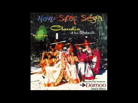 Non-Stop Sega Souvenir - Claudio Veeraragoo & le Satanik Grup