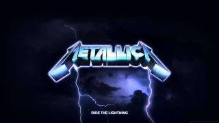 Metallica - The Call Of Ktulu (enhanced bass)