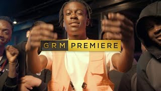 Hakkz - Jorja [Music Video] | GRM Daily