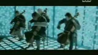 vuclip Metalicca - Nothing else matter (apocalyptica)