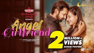 Angel Girlfriend | Tahsan Khan | Sabila Nur | Khairul Papon | New Natok