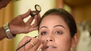 Makeover For Beautiful Jupitora Bhuyan