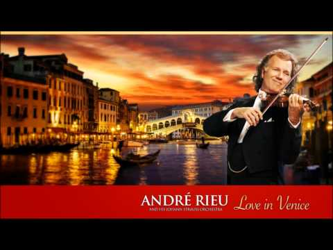 Andre Rieu...~~That's Amore~~...