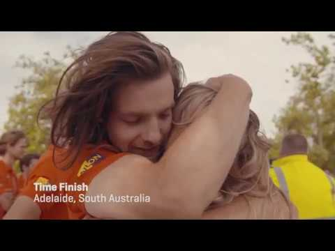 Aftermovie Vattenfall Solar Team World Solar Challenge 2017