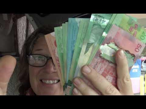 Alaska Road Trip : Canadian Border Crossing Checklist - Let's Go!