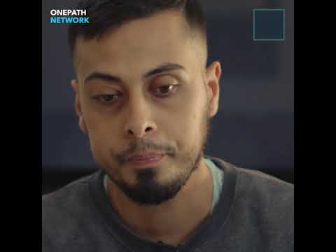 Ali Banat final message which he wanted to be shared after his death