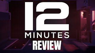 Twelve Minutes Review - The Final Verdict (Video Game Video Review)