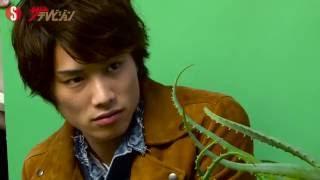 EXILEメンバーのレア動画を公開中 「Smartザテレビジョン」 http://thet...