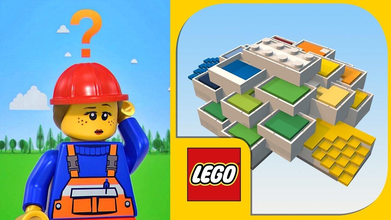 lego house das echtes lego haus in billund d nemark als app youtube. Black Bedroom Furniture Sets. Home Design Ideas