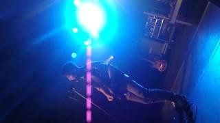 Killerpilze, Grell fin le 05/04/13 à Mannheim