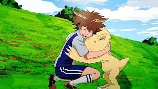 人気テレビアニメシリーズの続編として、「デジモンアドベンチャー02」...