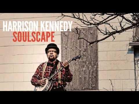 Harrison Kennedy - Back Alley Moan