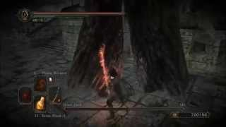 Dark Souls 2: Easy Giant Lord Melee Kill/Farming