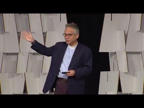 Complexity, Computers, Decison-making, Democracy, Education, | Hiroshi Ishii | TEDxBeaconStreet