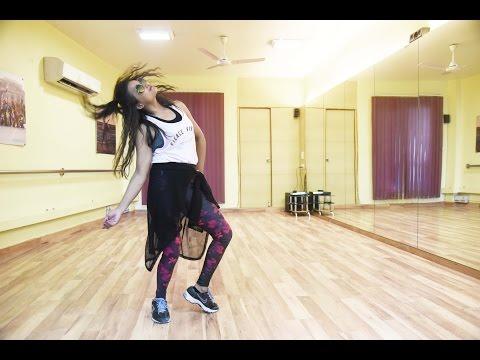 Kala Chashma dance Tutorial Solo | Baar...