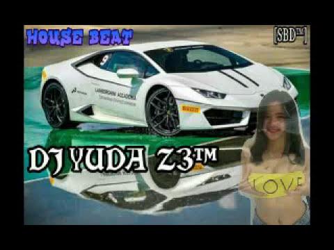 RUANG RINDU NONSTOP DUGEM FUNKY HOUSE BEAT MIXTAPE INDONESIA - DJ YUDA Z3™