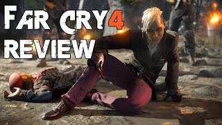 Far Cry 4 PC Review | Performance & Gameplay