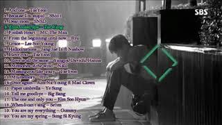 KPop Love song Ost Drama | Best of Kpop 2019