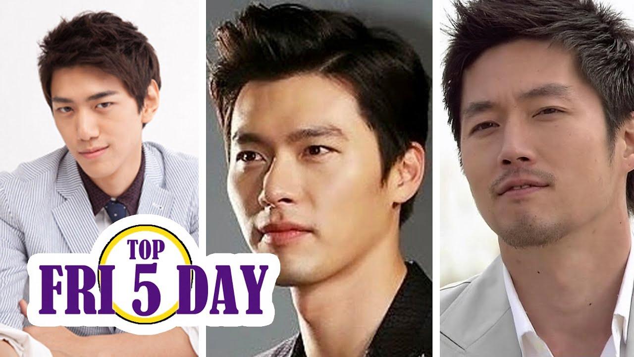Top 5 New 2015 Korean Dramas [January] - YouTube
