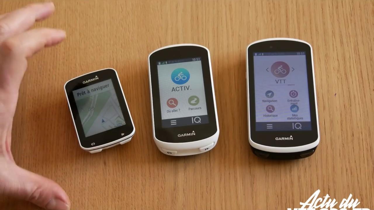 POUR MON GPS GARMIN – QUELLE CARTOGRAPHIE ? - www