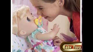 Baby Alive Real Surprises Baby Doll (Discontinued by manufacturer) by Baby Alive