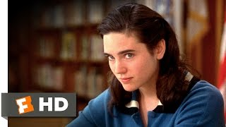 Inventing the Abbotts (1997) - Lust in the Library Scene (2/3) | Movieclips