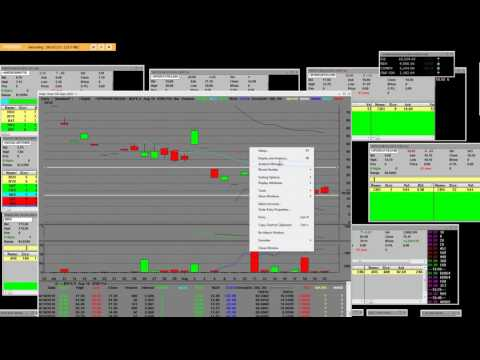 8-22-16 SP 500 INDEX OPTION PUTS VS CALLS OPTION CHARTS
